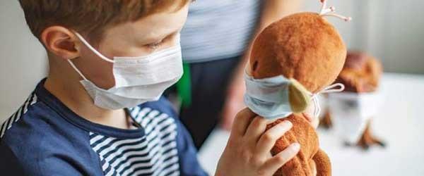 چطور کودکان را به رعایت پروتکل های بهداشتی کرونا تشویق کنیم