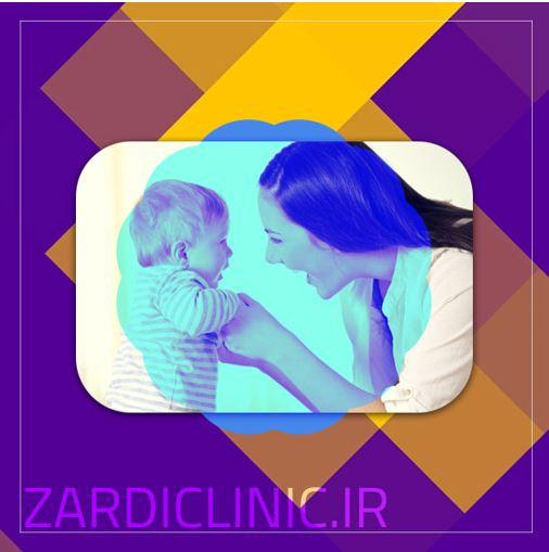 پرستار کودک و راهنمای جامع انتخاب پرستار کودک از نگاه زردی کلینیک